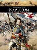 Ils ont fait l'Histoire, tome 5 : Napoléon, tome 1