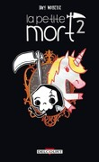 La petite mort, tome 2 : Le secret de la licorne-sirène