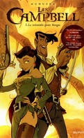 Les Campbell, tome 2 : Le redoutable pirate Morgan