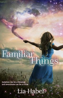 Couverture du livre : Familiar Things