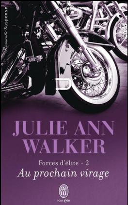Couverture du livre : Forces d'élite, Tome 2 : Au prochain virage