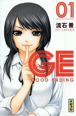 Couverture du livre : GE - Good Ending, Tome 1