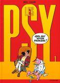 Les Psy, Tome 1 : Quel est votre problème ?