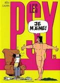 Les Psy, Tome 15 : Je m'aime !