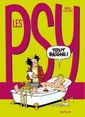 Les Psy, Tome 18 : Tout baigne !
