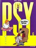 Les Psy, Tome 6 : Eh bien, voilà …