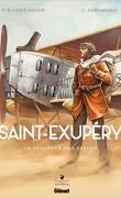 Saint-Exupéry, Tome 1 : Le Seigneur des sables