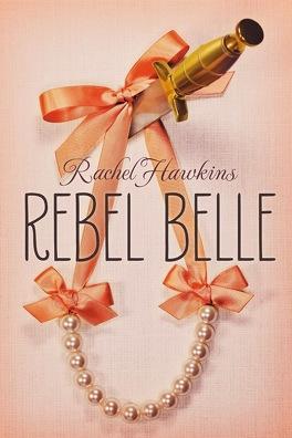 Couverture du livre : Alex McCoy, tome 1 : Rebelle belle