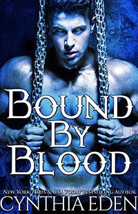 Couverture du livre : Bound, Tome 1 : Bound By Blood