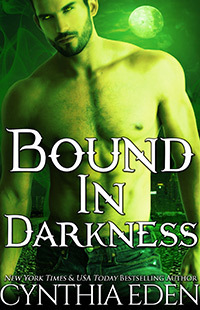 Couverture du livre : Bound, Tome 2 : Bound in Darkness