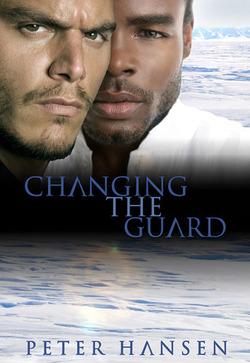 Couverture de Changing the Guard