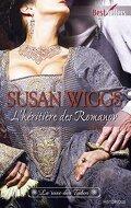 La Rose des Tudor, Tome 1 : L'Héritère des Romanov