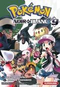 Pokémon Noir et Blanc, Tome 9