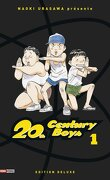 20th Century Boys - Édition deluxe, Tome 1