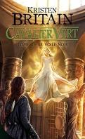 Cavalier vert, Tome 4 : Le Voile noir