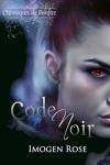 couverture Chroniques de Bonfire, Tome 2 : Code Noir