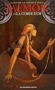 Jaemon, Tome 3 : La corde d'or