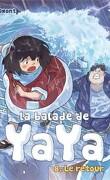 La balade de Yaya, tome 8 : Le retour