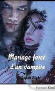 Mariage forcé d'un vampire