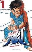 Prisonnier Riku, tome 1 : Descente en enfer