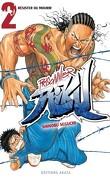 Prisonnier Riku, tome 2 : Résister ou mourir