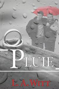 Couverture du livre : Règles d'Engagement, Tome 2 : Pluie