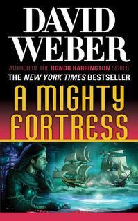 Couverture du livre : Safehold, Book 4 : A Mighty Fortress