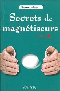Couverture du livre : Secrets de magnétiseurs