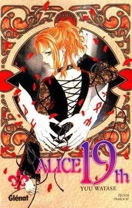 Couverture du livre : Alice 19th, tome 3