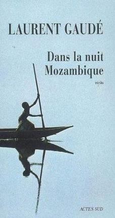 Couverture du livre : Dans la nuit Mozambique