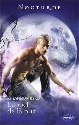 Couverture du livre : La Légende des Loups, Tome 2 : L'Appel de la Nuit