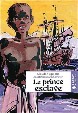 Couverture du livre : Le prince esclave