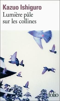 Couverture du livre : Lumières pâles sur les collines