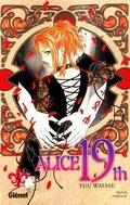 Alice 19th, tome 3