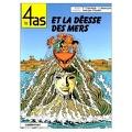 Les 4 As, Tome 25 : Les 4 As et la déesse des mers