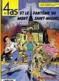 Les 4 As, Tome 31 : Les 4 As et le fantôme du Mont-Saint-Michel