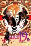 couverture Alice 19th, tome 3