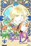 couverture Alice 19th, tome 4