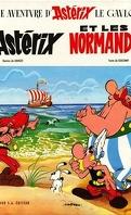 Astérix, Tome 9 : Astérix et les Normands