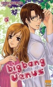 Big Bang Vénus, Tome 6