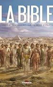 La Bible - L'Ancien Testament - La Genèse, 2e partie