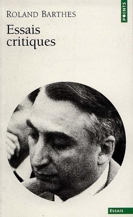 Couverture du livre : Nouveaux essais critiques