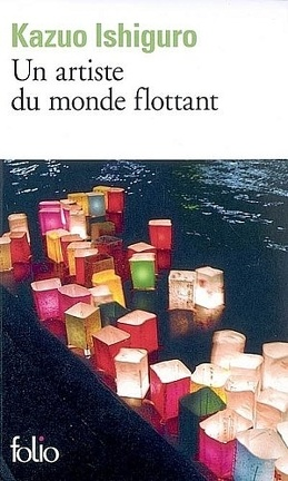 Couverture du livre : Un artiste du monde flottant