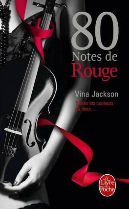 Couverture du livre : 80 Notes de Rouge