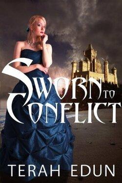 Couverture de La Lumière de l'Empire, Tome 3 : Sworn To Conflict