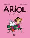 Ariol, tome 4 : Jolie vache