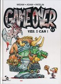 Game Over, Tome 11 : Yes I can