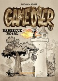 Game Over, Tome 12 : Barbecue royal