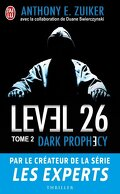 Level 26, Tome 2 : Dark prophecy