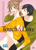 Touch and Love